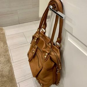 Linea Pelle leather bag